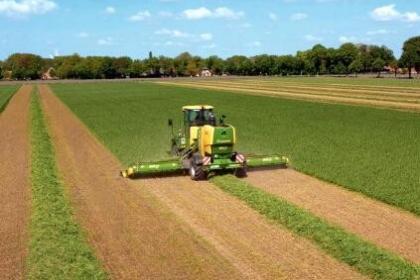 7招教你正确选购农业机械
