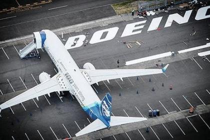 波音宣布暂停737MAX零部件出货一个月