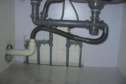 卫生间下水管管道安装有哪些注意事项?