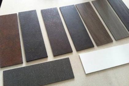 国内首条3毫米超薄超大规格岩板生产线量产