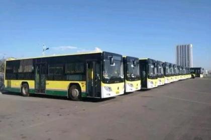 乌鲁木齐局集团公司增开72列客车畅通返乡路