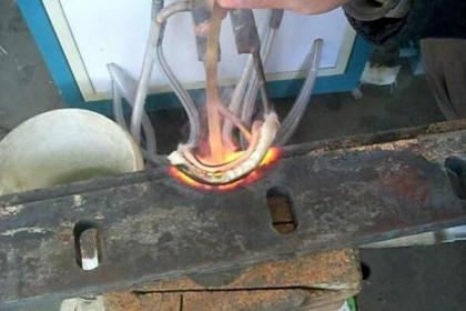 钎焊技术在金刚石工具生产中的应用