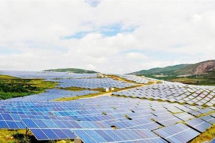 贵州:推进清洁高效电力产业的发展和振兴