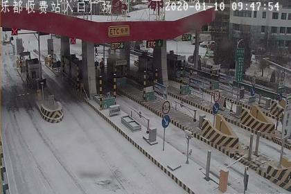 重要提醒!青海省内大部分路段降雪、交通管制,这些班车停运!