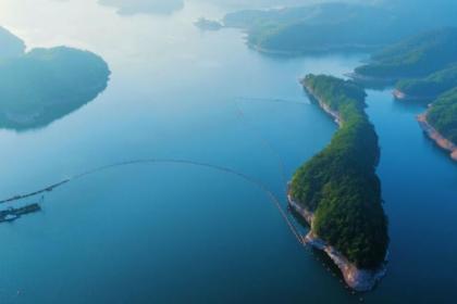 湖北多地建设污水处理设施助推长江大保护