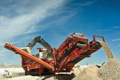 预防矿山机械障碍的五大妙招