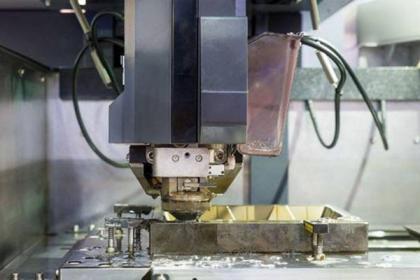 模具制造中电火花加工异常问题及分析