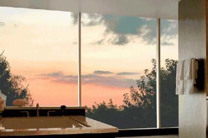 调光玻璃日常保养的基础方法