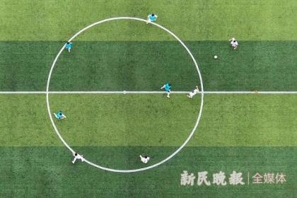 """中国足球臭死的原因找到了:上海350道寒假体育""""作业""""告诉你答案"""