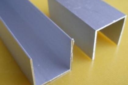 穿条隔热铝型材加工的四步骤