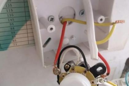 怎样拆卸电扇?应注意哪些事项?