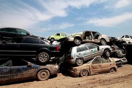 报废车乱象要查,更要理顺回收管理机制
