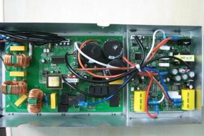 空调电气控制系统维修常见问题分析