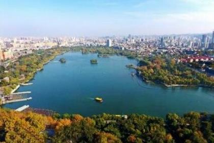北京425条河道将启动水生态空间划定