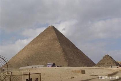 金字塔不是外星建筑!是十多万庶民用这招盖的