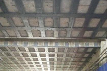 六种最常用的建筑碳纤维结构加固方法