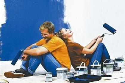 家装油漆选水性还是油性