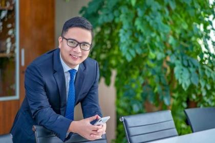 到家集团CEO陈小华:家政行业利好政策下,专业是底气