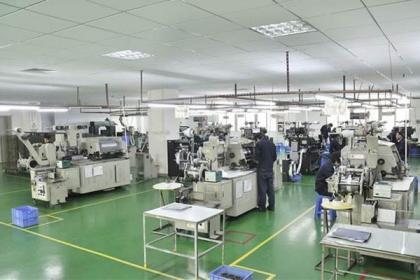 东莞印刷企业突破3000家,产值上亿的企业过百家!
