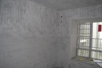 新房的墙面究竟需不需要铲掉?不铲会有什么后果?