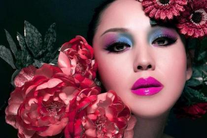日常妆容怎么化更自然服帖,新手小白必看化妆教程