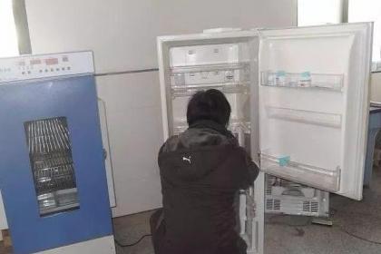 冰箱制冷系统故障的判断与排除方法