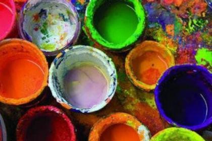 油漆施工都需要注意什么?