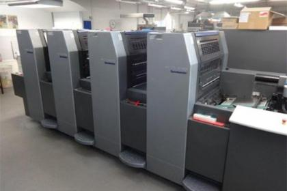 印刷行业特殊工艺介绍