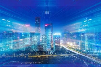 智慧城市的总体发展趋势分析