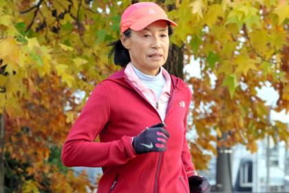 日本61岁女子刷新一项马拉松世界纪录 还自曝秘诀