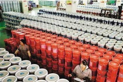 涂料行业整合发展需谨慎 避免被外企合并