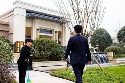 上海物业新规发布,这些不作为将被治理