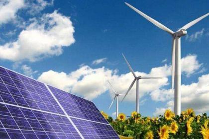 内蒙古电力新能源消纳趟新路