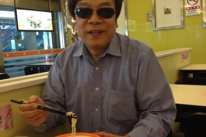 赵忠祥去世病因:患有鳞状细胞癌 就诊时已扩散