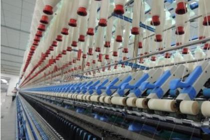 2019中国纺织服装行业十大装备先锋