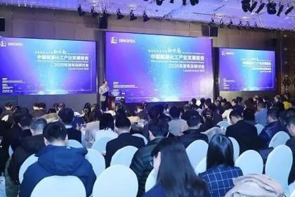 《2020中国能源化工产业发展报告》发布,氢能或将大有可为