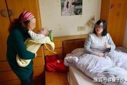 新生儿一周不喝奶,宝妈掀开孩子衣服才探明原因:婆婆做的手脚