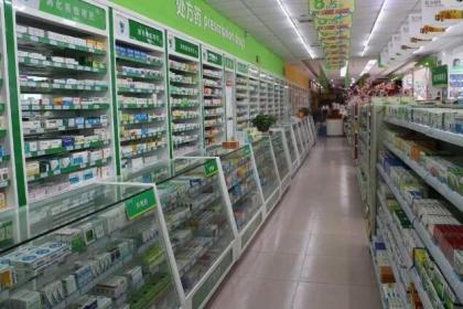 春节前陕西、黑龙江、江西药店检查工作开始