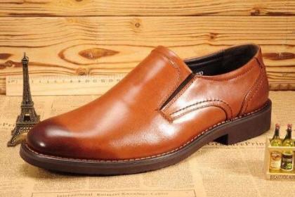 学会这些保养让你的牛皮鞋陪伴你更久