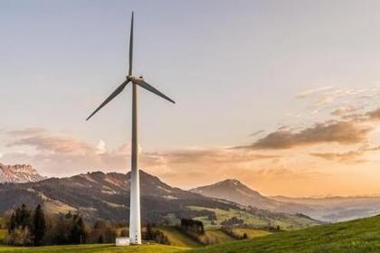 风车停转,德国是否走向风电末路?