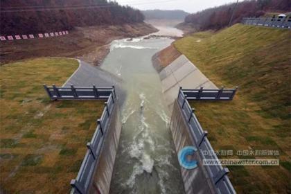鄂北水资源配置工程一期实现通水,将解决鄂北干旱缺水问题