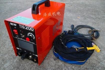 电焊机常见故障排除方法