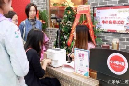 新店开业怎么迅速走红?智能美甲机为餐饮业带来巨大流量