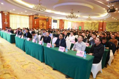 MXC抹茶参与主办2019泉州《区块链技术赋能实体经济峰会》