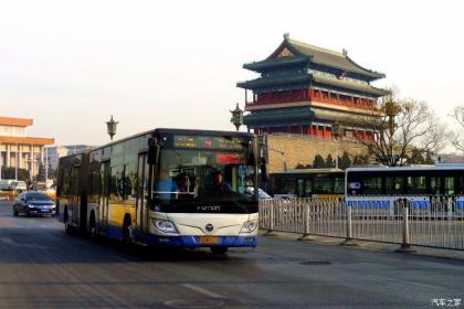 北京市拟出台政策治理机动车超标排放
