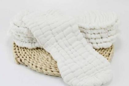 什么是纱布尿布 纱布尿布怎么用