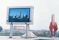 深圳福田舞台背景搭建