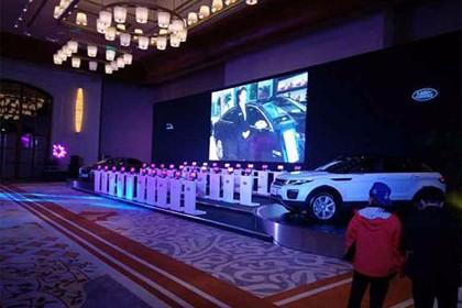 深圳大型舞台搭建