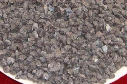 郑州玻璃喷砂磨料