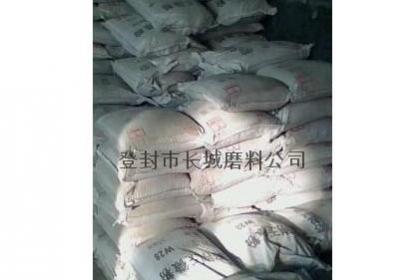 郑州白刚玉厂家